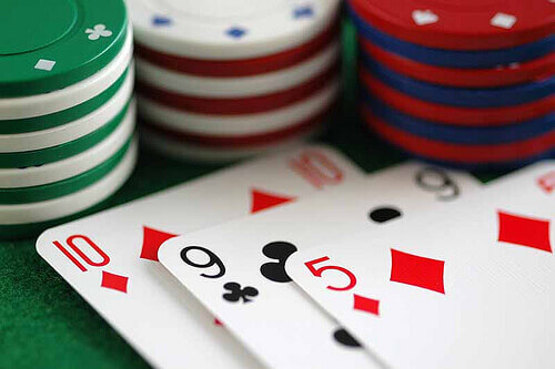 Knowing When To Hold 'Em…Or Fold 'Em