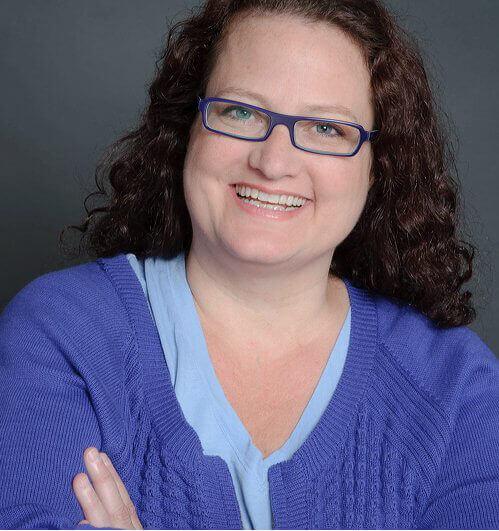 Share Your Story: Stephanie Gunning